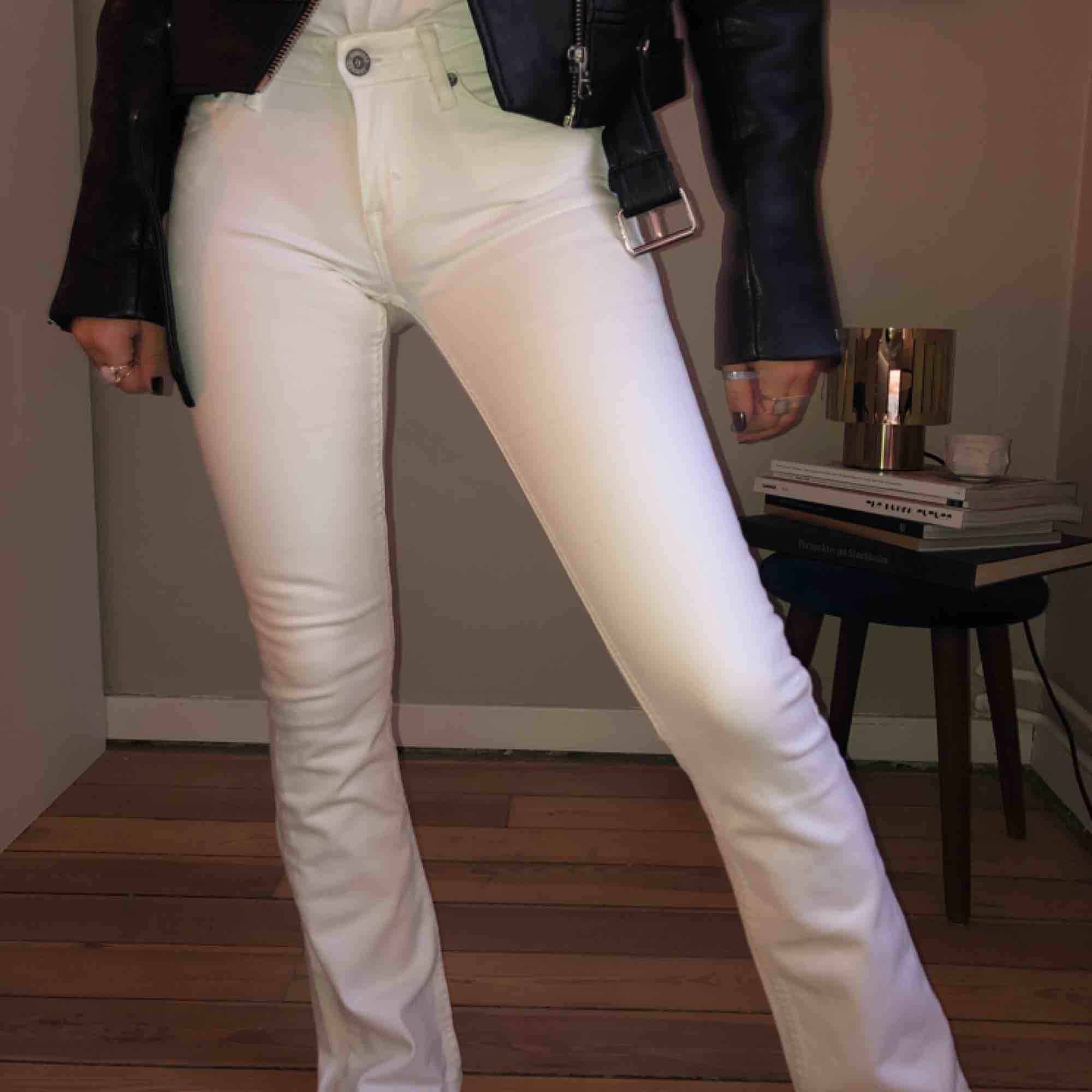 Bootcut jeans från JC! Super snygga . Jeans & Byxor.