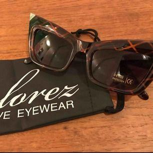 Nya solglasögon i snygg retro design. 35:- inkl frakt!
