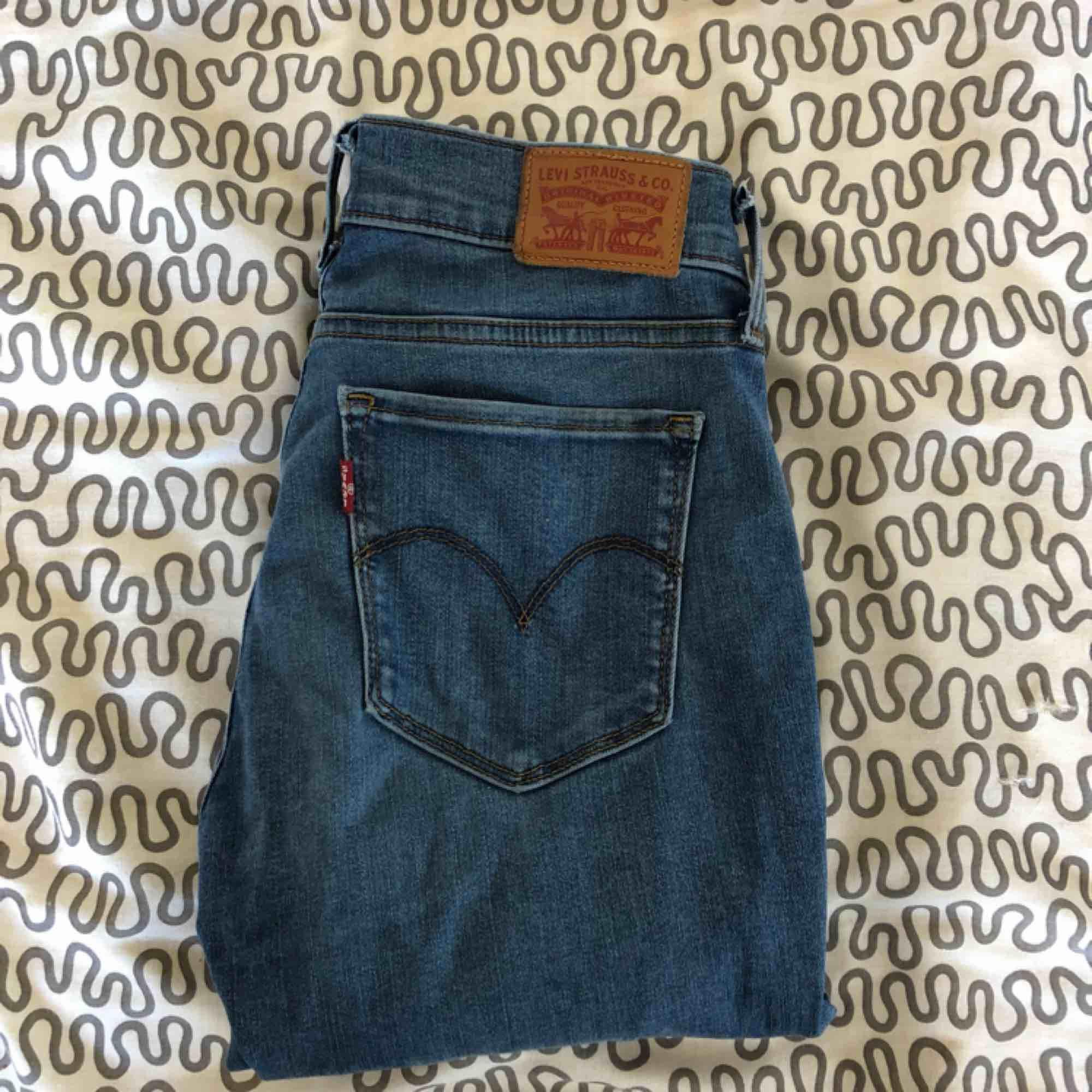 Fint skick! W26 L32. Jeans & Byxor.