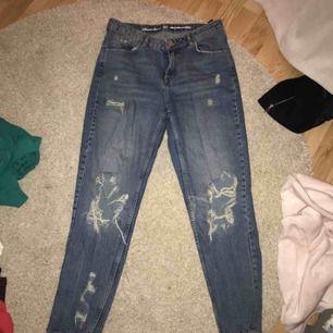 Skit snygga jeans från Bikbok😊