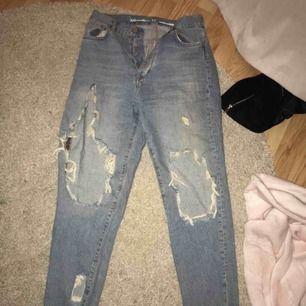 jeans från bikbok😍