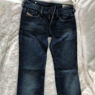 Diesel jeans, använda få tal gånger