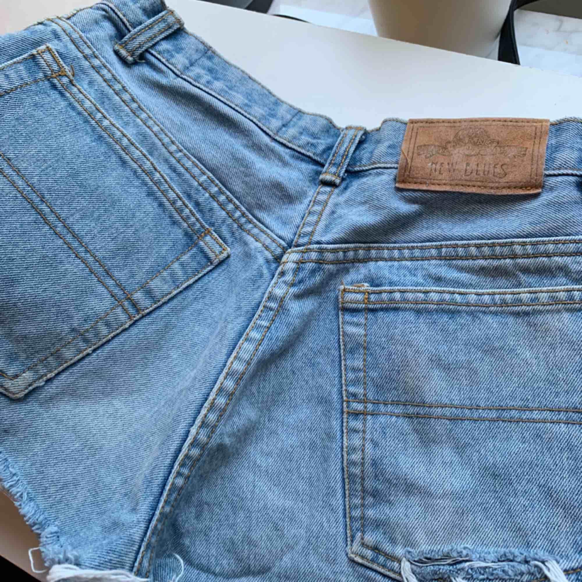 Observera att dessa är små för mig. Skulle säga att storleken är en S/XS. Shorts.
