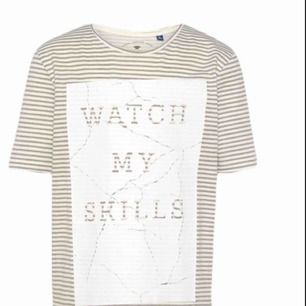 Tom tailor T-shirt helt ny str [176 s