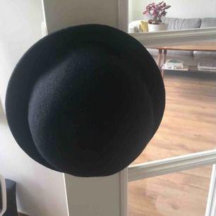 En fin hatt från Monki