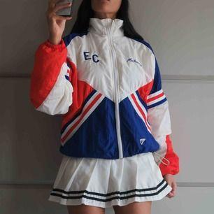 VINTAGE! Autentisk CRUSADERS Cheerleader jacket 🤸🏽♀️ Strl S 399:-