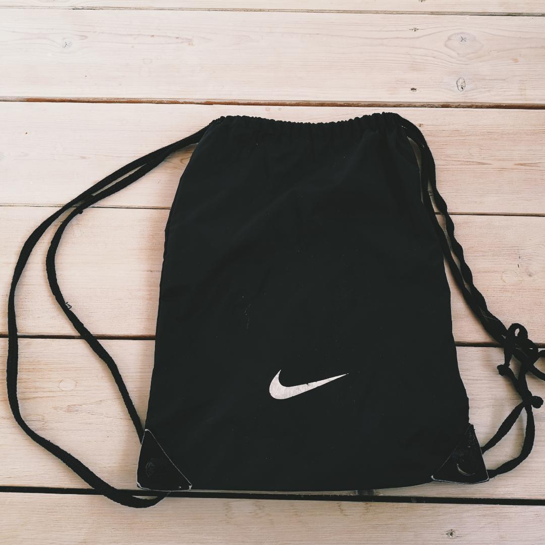 Nike gympapåse i fint skick . Övrigt.