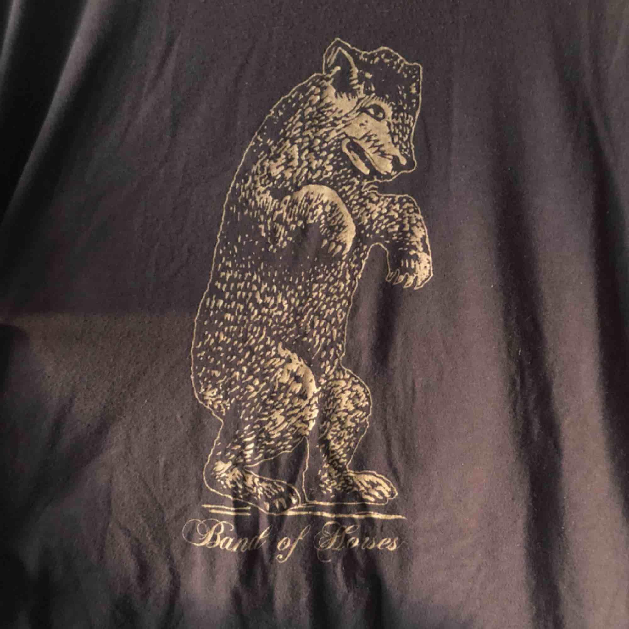 Band Of Horses. Kan skickas för 39 eller hämtas i Uppsala . T-shirts.