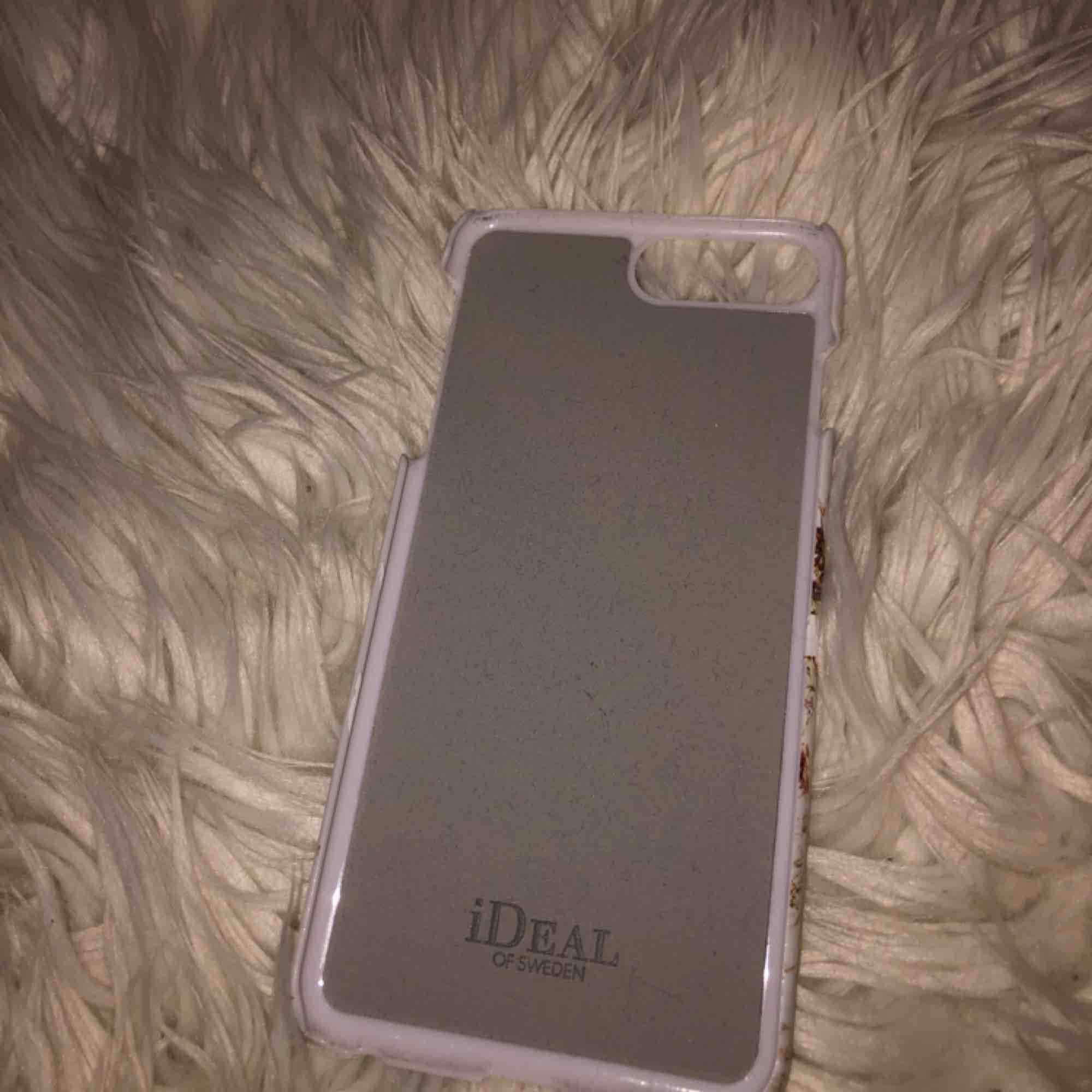 iPhone 6 Plus skal som inte kommer till användning . Övrigt.