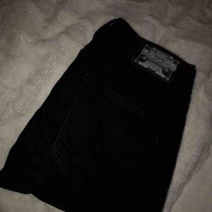 Crocker jeans bootcut, jätte snygga och älskar dom men de passar inte längre i storleken🌹