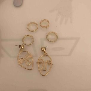 smycken från Gina! Alla för 40kr, köparen står för frakt💗 hör av er för frågor