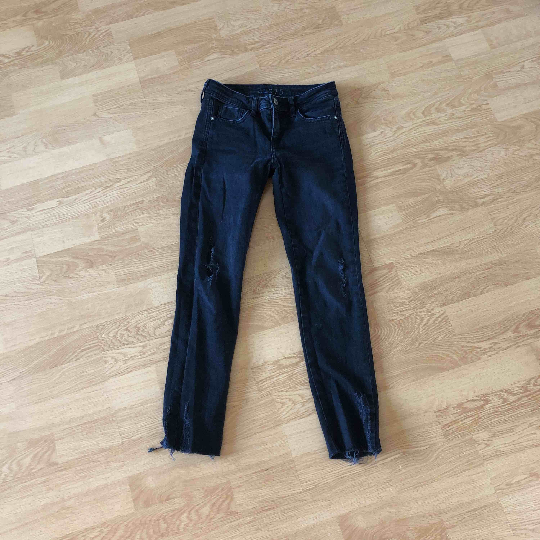 Snygga jeans . Jeans & Byxor.