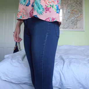 Jeans från veromoda