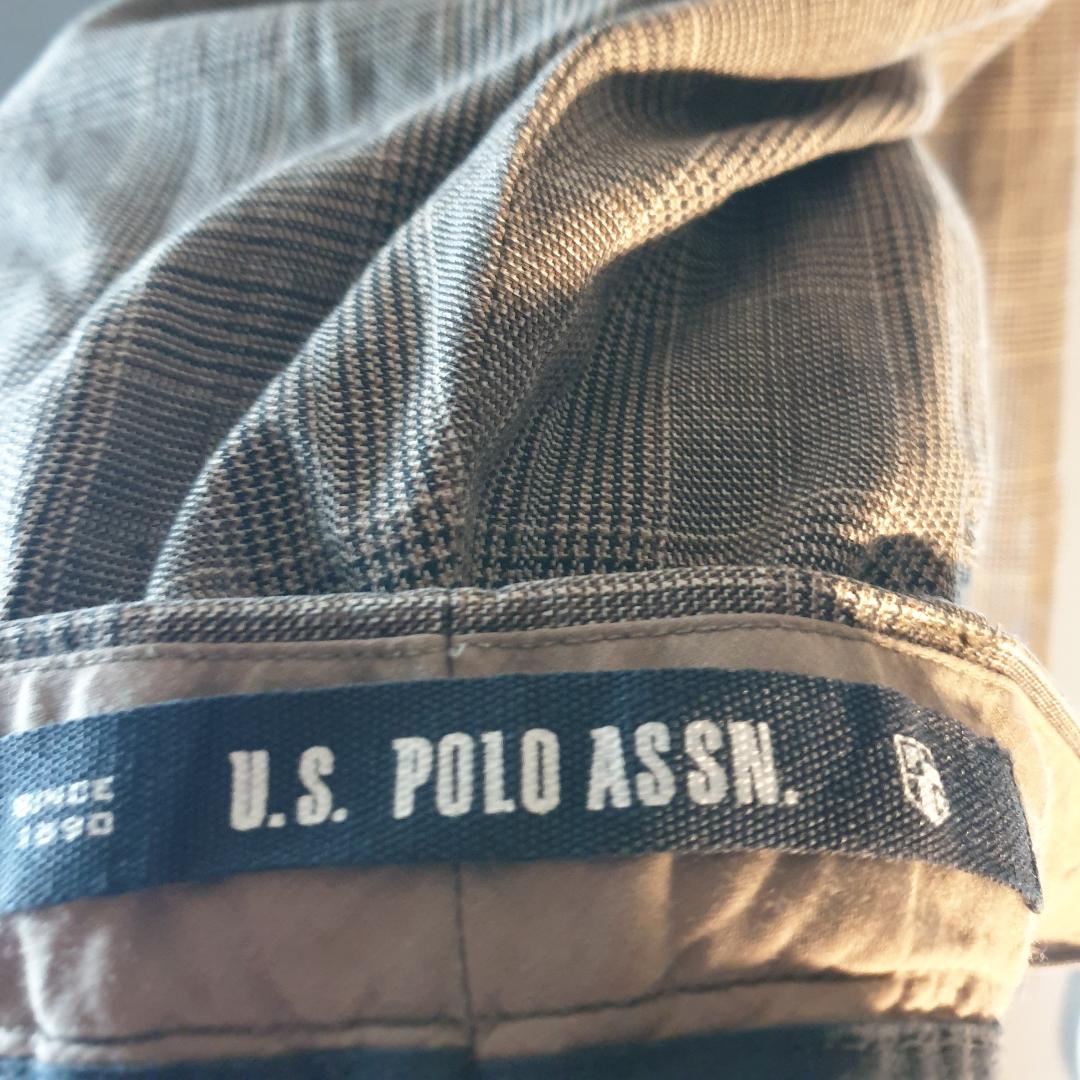 U.S POLO ASSN.  Storlek 36/34 Cond 9/10 . Jeans & Byxor.