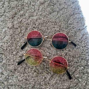 Skit balla glasögon hade dom på en tjej kväll men nästan som nya! 70kr styck + frakt men kan Sänkas vid snabba köp!!