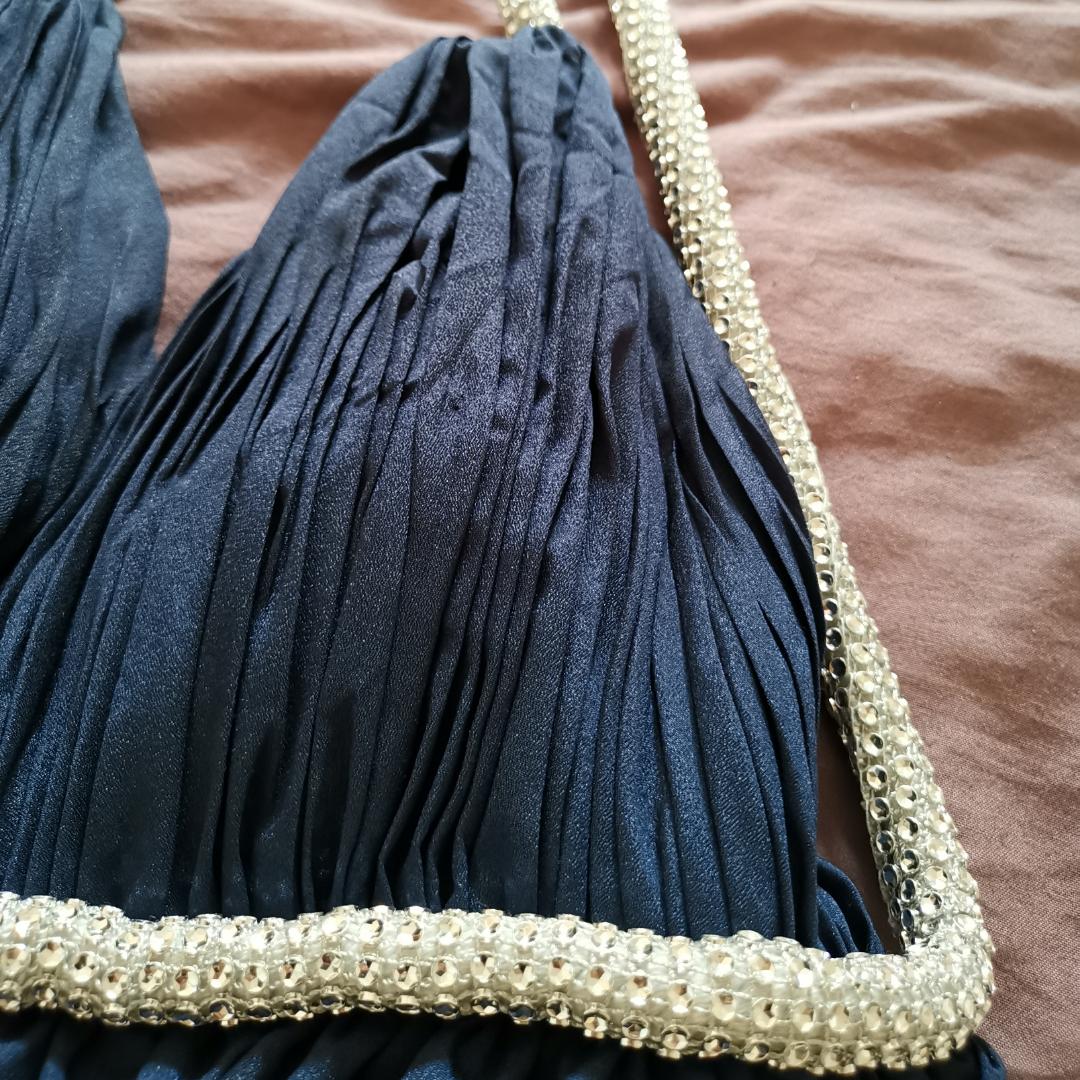 Balklänning, jättebekväm och använd endast en gång 👗 . Klänningar.