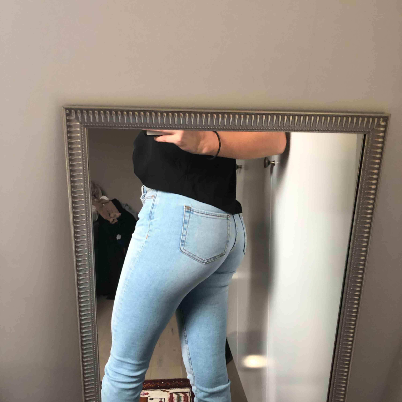 Jeans som knappt ät använda. Jeans & Byxor.