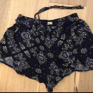 Somriga shorts från Hollister! Delar på frakten!