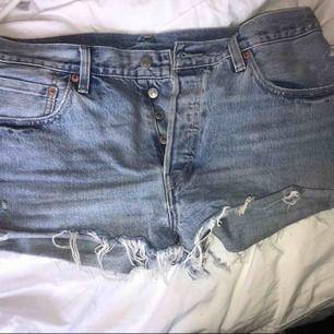 Vintage LEVIS shorts, aldrig använda