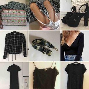 Säljer massor fint - in o kika på min sida 🤗 Köp tre saker så bjuder jag på den billigaste! 🛍