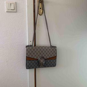 Gucci väska ej äkta ✨
