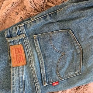 Skitsnygga levis jeans i 715!