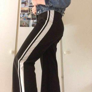 Svarta byxor från Gina tricot Nypris: 299 Knappt använda med inga skador Fri frakt⭐️