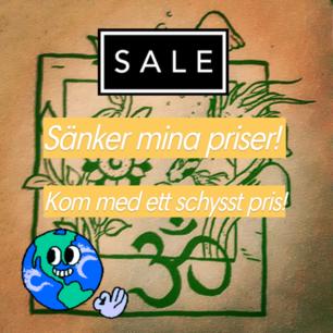 Sänker mina priser, kom med ett pris så fixar vi resten 🌻❤  fraktar hela Sverige paket kan även hämtas upp i Malmö eller Hässleholm!