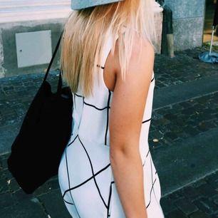 Superfin byxdress från Zara.