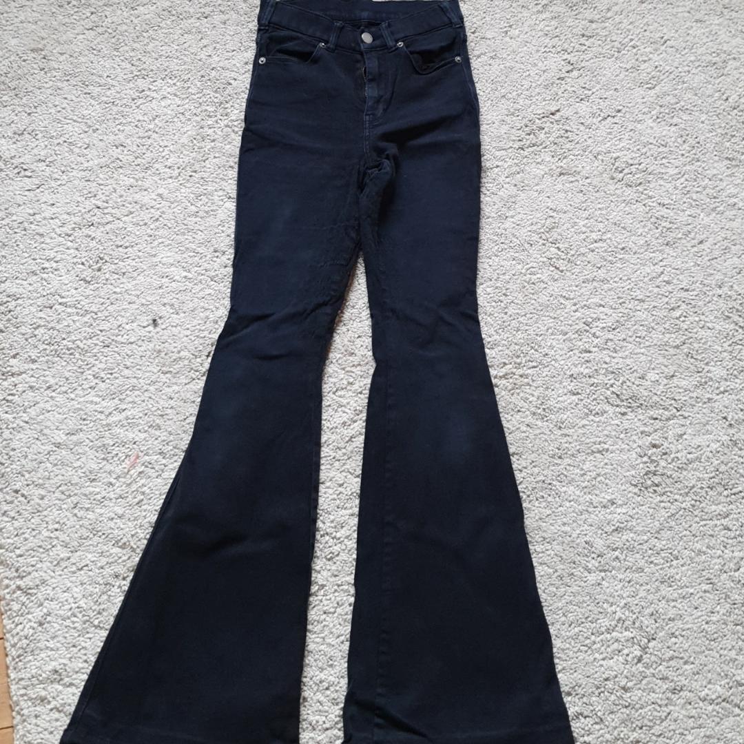 Dr denim jeans i modellen macy. Vill bli av med och rätt använt skick (Inga hål dock) därav priset.   Frakt 56 kr. Jeans & Byxor.