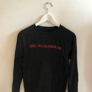 Runaways tröja aldrig använd!!