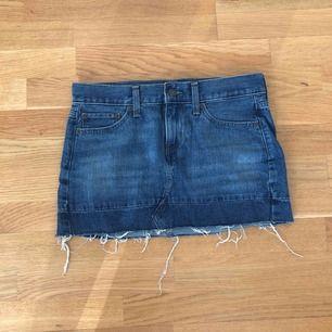 En ny kjol från Levis