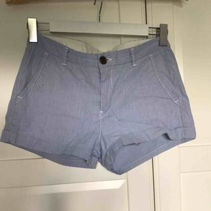shorts från logg, hm