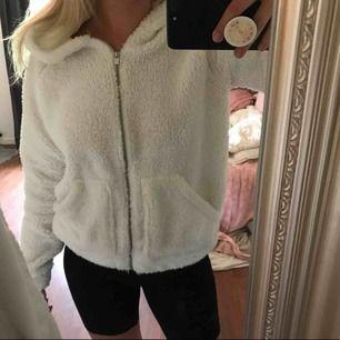 Mysig hoodie från Gina! ❤️