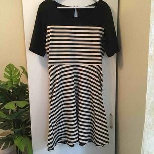 :) Hej varmt välkommen jag säljer här en underbar klänning från H&M DIVIDED i storlek Large stretchigt tyg postar endast allt jag säljer eftersom jag helt enkelt inte har tid till att mötas upp. Betalning sker via swish. I priset ingår såklart frakten :)