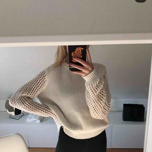 Asfin stiackad tröja från ivyrevel st s 100kr