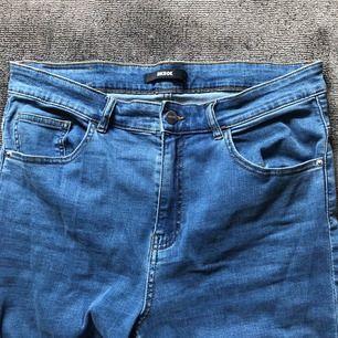 Knappt använda jeans från Bikbok (Alexia)