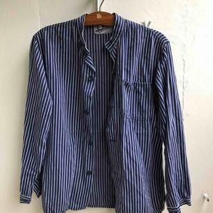 Snygg skjorta inköpt i London