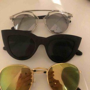 solglasögon, 50kr st / 100kr för alla