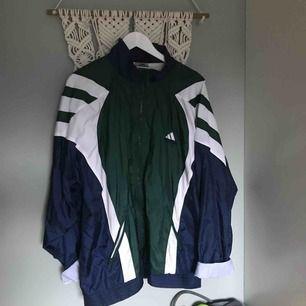 vintage adidas tracksuit jacka  (frakt tillkommer)