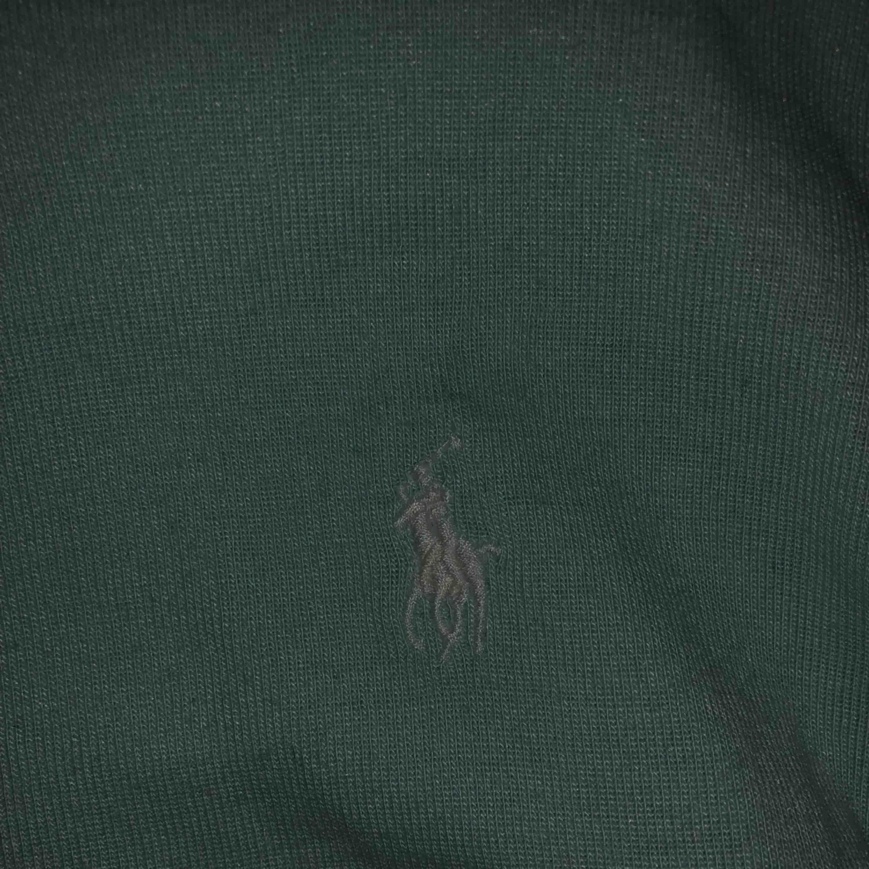 En vanlig Ralph lauren t shirt perfekt till sommaren i storlek XL för barn som en vanlig s 💕. Skjortor.