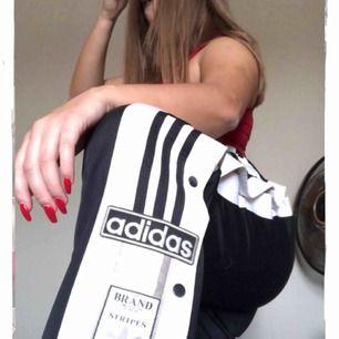 Popperpants från Adidas, använt fåtal gånger 500kr inkl frakt 🌼