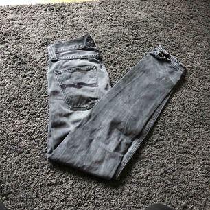 Svarta jeans från Nudie Jeans Co.