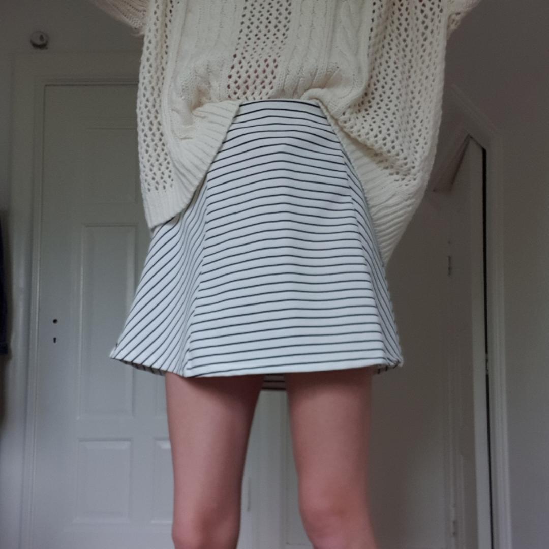 Superfin kjol. Kjolar.