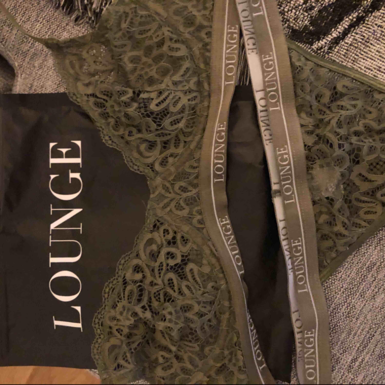 Jätte fint set från Lounge, aldrig använt pga för litet för mig. Köparen står för frakt, har kvar påsen de kom i! :) . Övrigt.