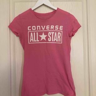 Jättefin t-shirt från Converse