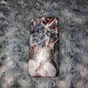 Snyggt marmor skal som inte används längre pga ny mobil:)