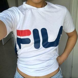 Fila tshirt! Frakt 55kr❤️
