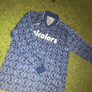 cool mönstrade tröja från humana second hand
