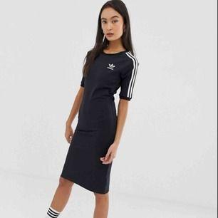 Adidasklänning helt ny
